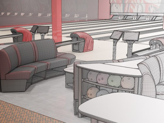 560x420 bowling alley planning qubicaamf - Bowling Alley Drawing
