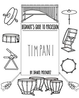 260x325 beginner's guide to percussion timpani a quick reference guide - Timpani Drawing