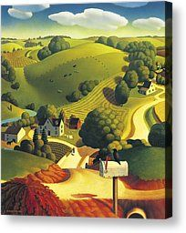 204x256 50 Best Bird's Eye View Paintings Images On Paisajes - Birds Eye View Painting