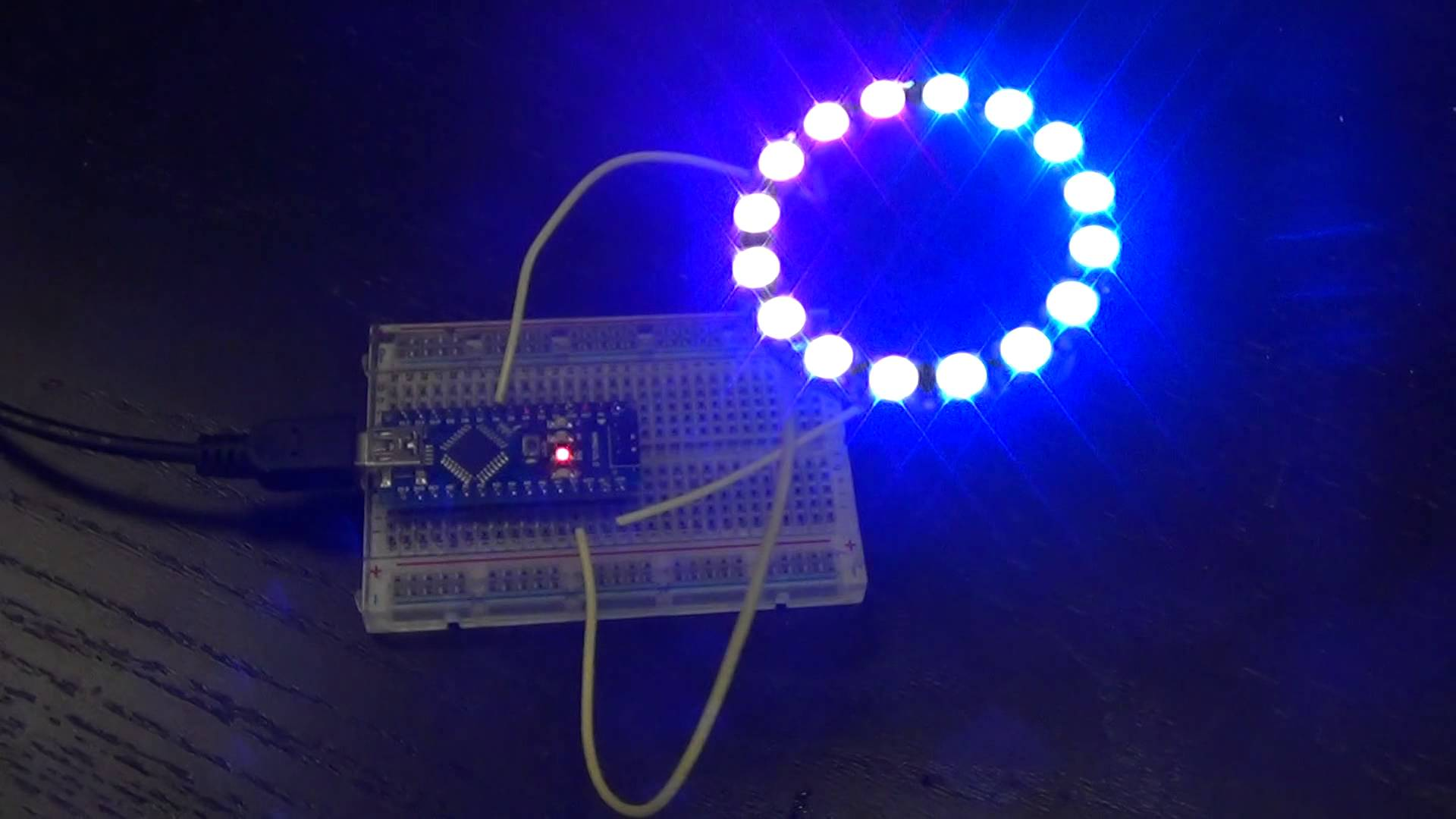 Neopixel Ring Sketch at PaintingValley com | Explore collection of
