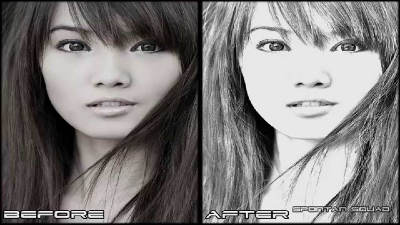 1280x720 pencil sketch photo editor photo editor pencil sketch adobe photo editor sketch effect
