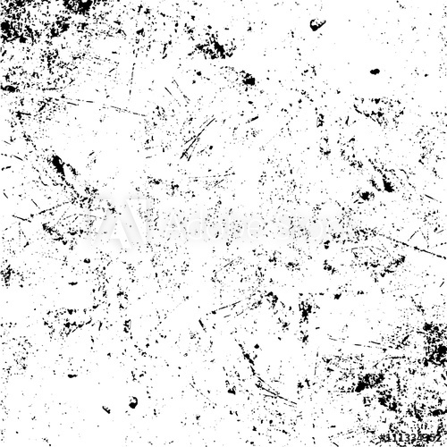 500x500 Grunge Texture White And Black. Sketch Abstract To Create - Sketch Overlay