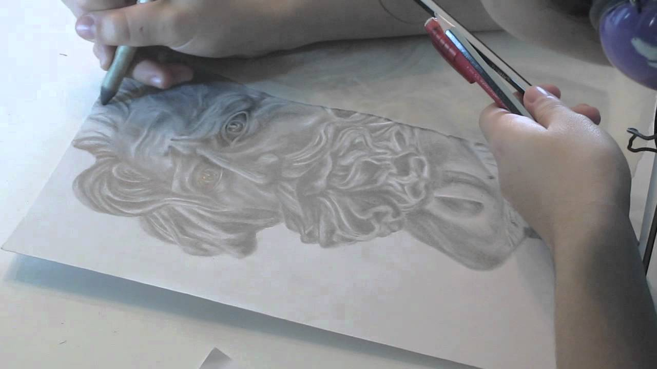 Zeus Greek God Sketch At Paintingvalley Com Explore Collection Of
